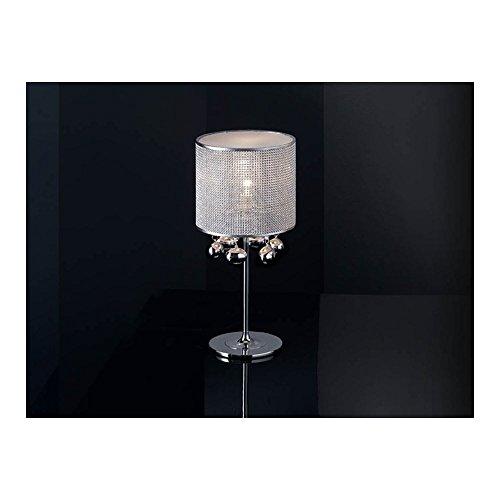 Schuller SL Lámpara de mesa de Andrómeda 1L
