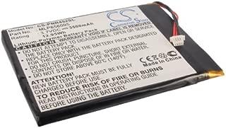 Replacement Battery for Pandigital NOVA, R70A200, R70B200 Part NO MLP656095