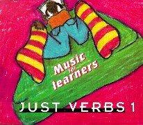 Just Verbs, je 1 CD-Audio, Vol.1