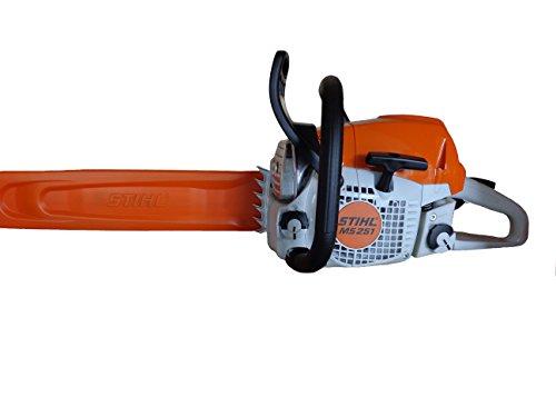 Stihl MS 251 Kettensäge/Motorsäge mit 35 cm Schnittlänge mit Kette .325