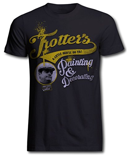 Trotter's Painting and Decorating T-shirt for Adults