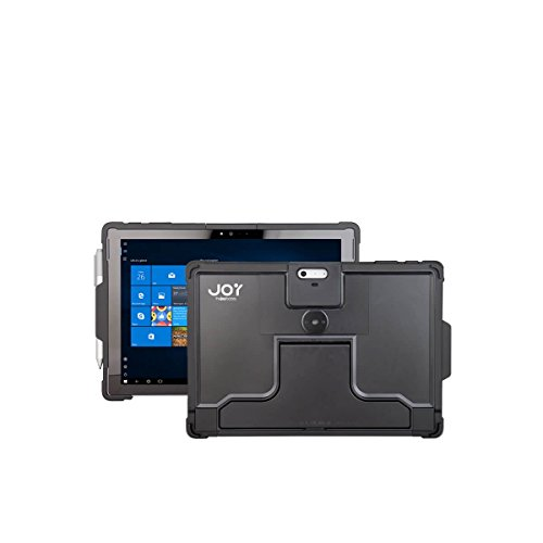 The Joy Factory Lockdown Secure Protective Case Surface Pro & Pro 4