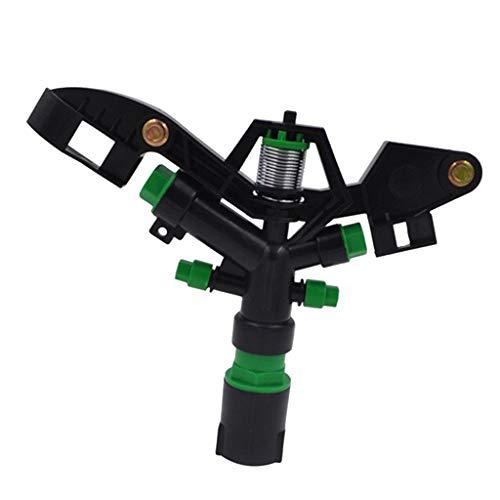 FLAMEER Buse Arroseur d'eau D'arrosage Système D'irrigation Agricole pour Pelouse Jardin - B 1 Pouce DN25