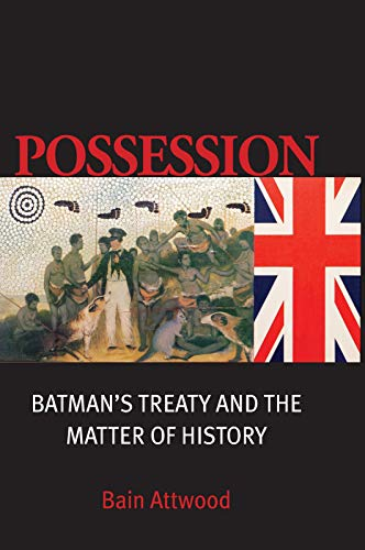 Possession: Batman's Treaty and the Matter of His