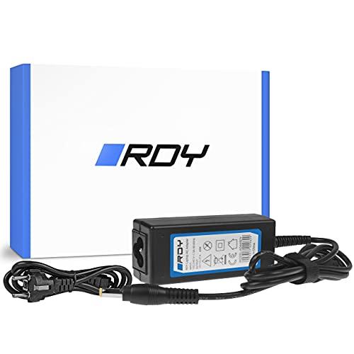 RDY 45W 19V 2.37A Alimentatore Caricatore per ACER Aspire E5-511 E5-521 E5-573 E5-573G ES1-131 ES1-512 ES1-531 V5-171 PC Portatile Notebook Adattatore Caricabatterie Connettore: 5.5 x 1.7mm