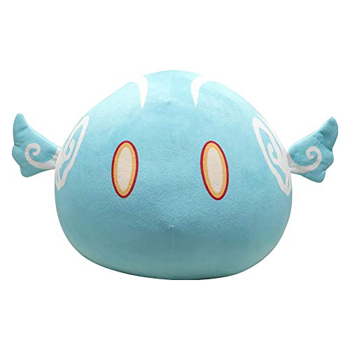Genshin Impact Slime Monster Plush Toy , Genshin Impact Series Slime Monster peluche...