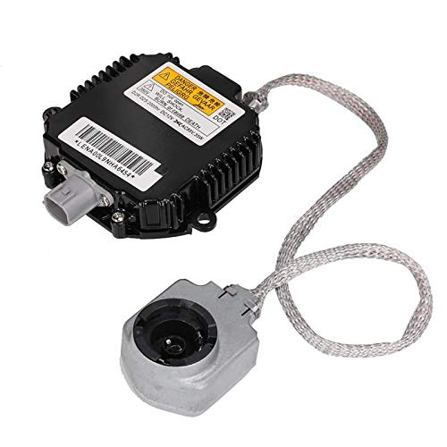 28474-89904, 28474-8991A, NZMNS111LANA HID Ballast Headlight Control Unit Xenon Headlight D2S/D2R OEM Type Compatible with Nissan Altima Maxima 370Z 350Z MURANO