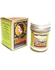 Tibet Snow Beauty Cream 100% Original, Skin Whitening, Anti Acne Anti Aging Face, Day & Night Cream