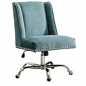 41TWERvbENL._SS300_ Coastal Office Chairs & Beach Office Chairs