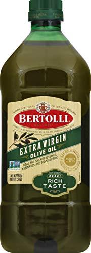 Bertolli Olive Oil, Extra Virgin Rich, 50.72 fl oz