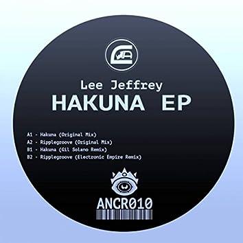 Hakuna EP