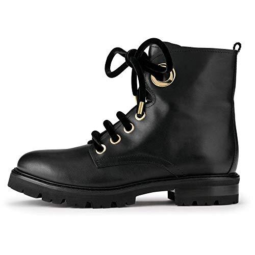 AGL Stiefel, schwarz(schwarz), Gr. 37