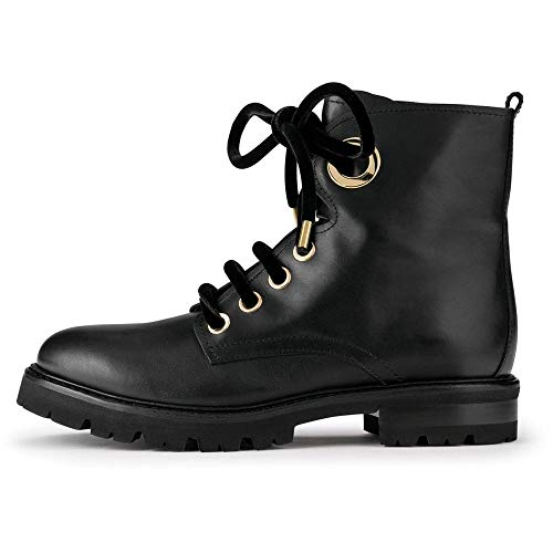 AGL Stiefel, schwarz(schwarz), Gr. 41