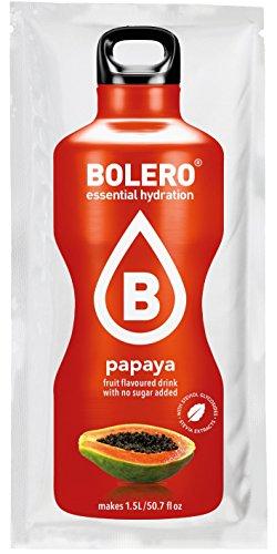 Bolero Drinks Papaya 12 x 9g