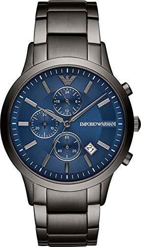 Armani Exchange - Hybrid Smart Watch