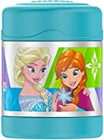 Thermos Funtainer Food Jar, Frozen, 10 Ounce (Pack of 1)