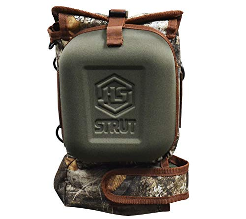 Hunters Specialties 100175 Mens Realtree Edge Camo Hunting Chest Pack, one Size