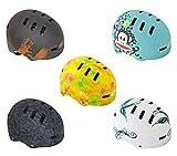 Bell Faction wallpaper Gr. L (59-63cm) Fahrrad MTB BMX Skater Inliner Helm