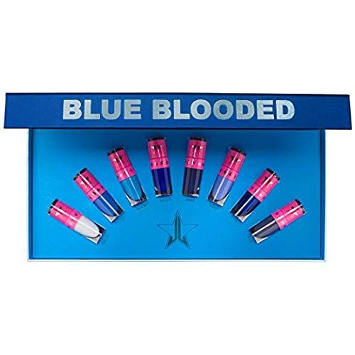Mini Blue Blood Bundle by Jeffree Star Cosmetics