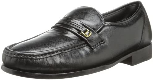 Florsheim Men s Dancer Black Softy Kid 9 5 3E product image