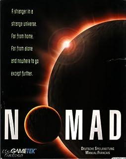 Nomad (輸入版)