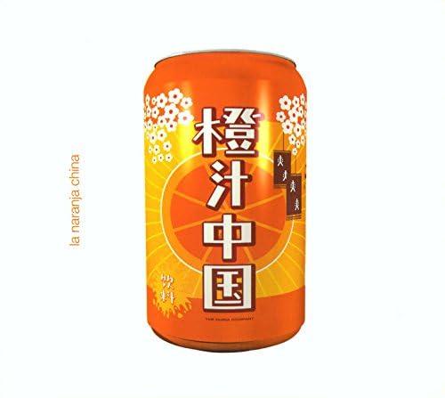 La Naranja China