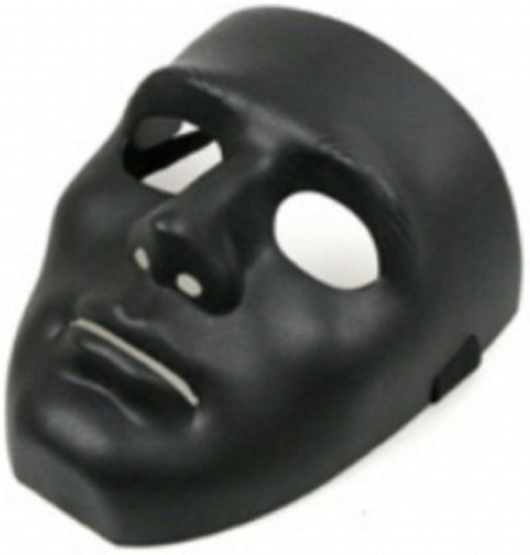 Eagle model ST predected mask (BK) 5338