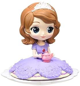 Disney - Minifigura Q Posket Sofia