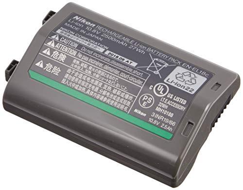 NIKON Batterie RIC. EN-EL18C D4s - D5 - D6