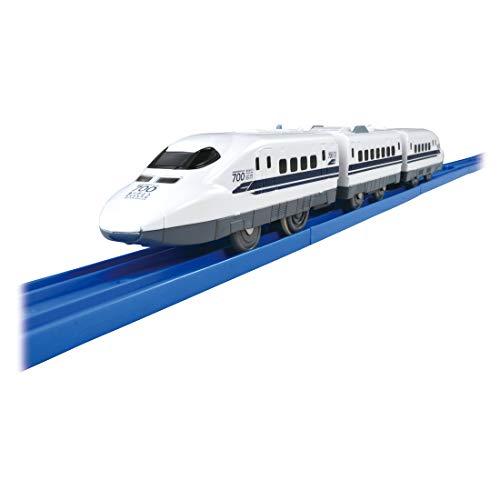 プラレール ぼくもだいすき! たのしい列車シリーズ ありがとう 東海道新幹線 700系