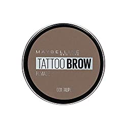 Precision-shaped and evenly filled-in colour definition for a fuller, more natural eyebrow look Creamy formula to fill in sparse or thin eyebrows easily Eight colours to suit all skin tones and eyebrow shades Waterproof formula Doesn't smudge