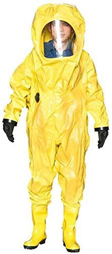 MRWW Trajes protección química Trajes protección