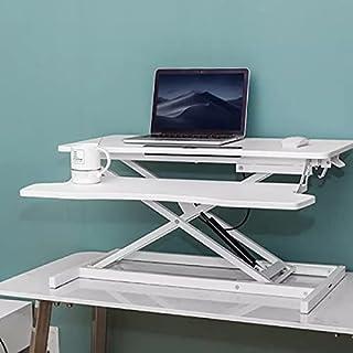 Ergonomic Height Adjustable Standing Table/Standing Desk Converter/Height Adjustable Table Standing Desk Converter/Sit Sta...