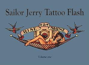 sailor jerry volume 1