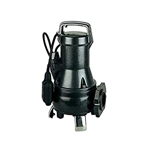 Espa drainex – Bomba sumergible drainex 202t 1,5cv 3x400v