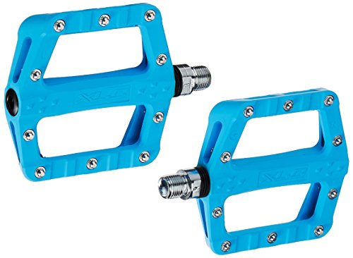 Diverse - Pedali MTB-Fat Bike-Fixed Bike Xlc Trekking Blu
