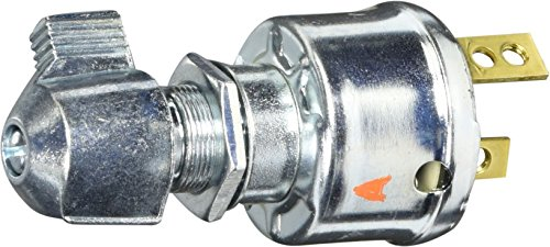 Cole Hersee 95610-bx Interruptor rot (3Posición palanca SCW)