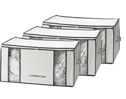 Compactor Lot Promo de 3 Housses 210 litres