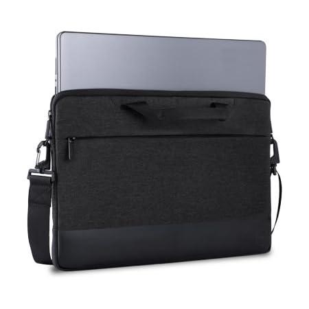 Dell Pf Sl Bk 5 17 15 Notebook Sleeve Grau Tasche Für Computer Zubehör