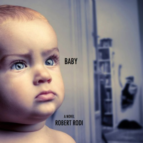 Baby audiobook cover art