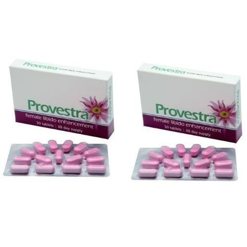 Provestra 2 Month Supply (60 Tablets)
