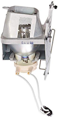 Supermait BL-FP210A SP.70201GC01 Lámpara Bulbo Bombilla de repuesto para proyector con carcasa Compatible con OPTOMA DH1012 / EH341 / W316ST / W350 / W351 / X316ST / X351 Lampara