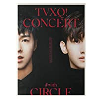 東方神起 TVXQ! CONCERT -CIRCLE- #with 公式 フォトブック
