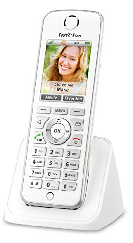 AVM FRITZ!Fon C4 DECT-Telefon