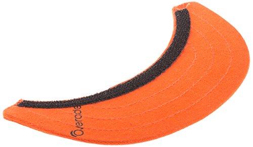 Visera extraíble de tela utilizar sobre casco plegable Plix