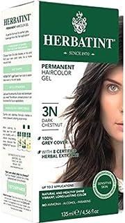 Herbatint 3N Dark Chestnut Hair Colour Gel 150ML