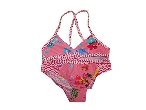 CAKEWALK Modell ANAIS Mädchen Bikini Bademode candy pink 98 104 110/116 122/128 UVP 34,95 (98)