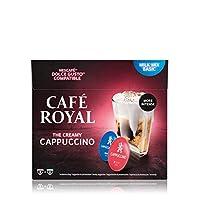 Café Royal Cappuccino 48