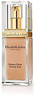 Elizabeth Arden Flawless Finish Perfectly Nude Broad Spectrum SPF 15 Makeup