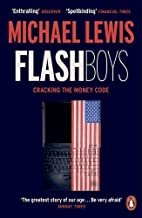 Flash Boys by Michael Lewis (2015-03-23)
